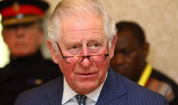 Prince Charles news UK monarch King Charles defender of the faith