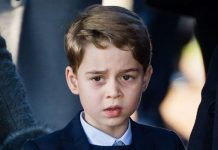 Prince George birthday SNUB: Prince George