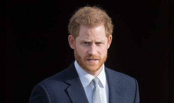 Prince Harry heartbreak: Prince Harry