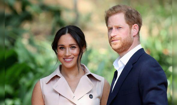 Prince Harry heartbreak: Harry and Meghan