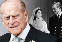 Prince Philip heartbreak