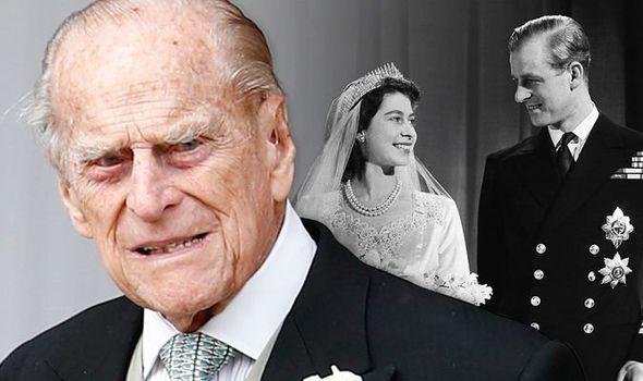 Prince Philip heartbreak