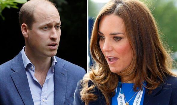 Prince William embarrassing confession