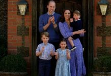 Prince William heartbreak: Prince William children