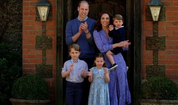 Prince William heartbreak: Prince William children