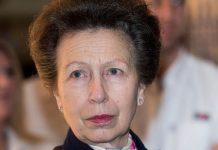 Princess Anne: Princess Anne