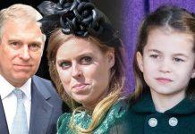 Princess Beatrice title snub: Royals