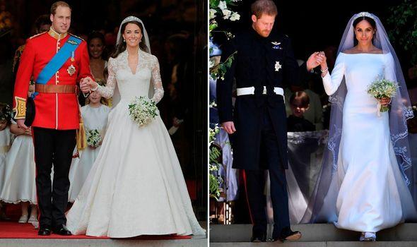 Princess Beatrice wedding: Meghan Markle Prince Harry