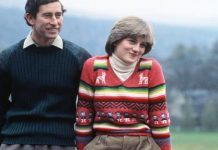 Princess Diana had an affectionate nickname for Her Majesty.