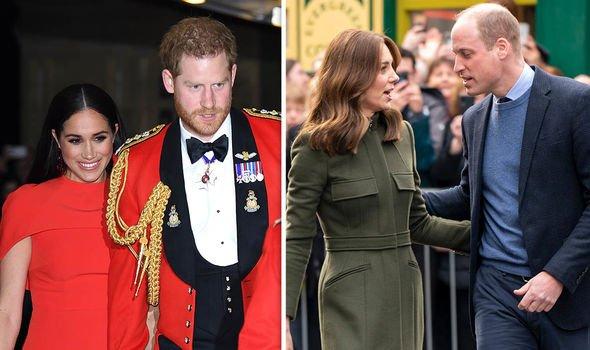 Princess Diana heartbreak: Royals