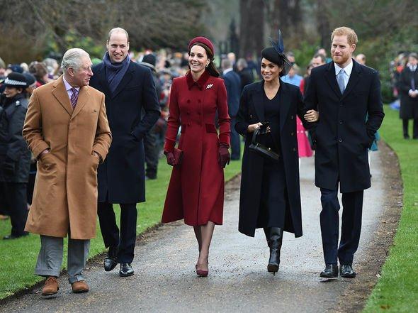 Princess Diana heartbreak: Royal four
