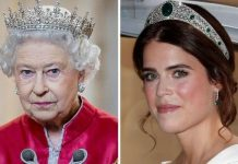 Princess Eugenie title