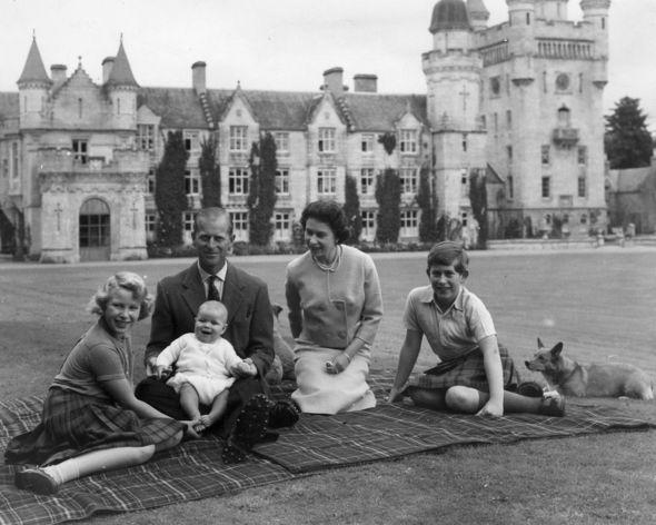 Queen Elizabeth II and Prince Philip news