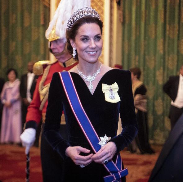 Queen Kate