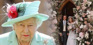 Queen heartbreak: Royals