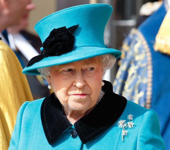 Queen news cost worth Elizabeth Royal Family