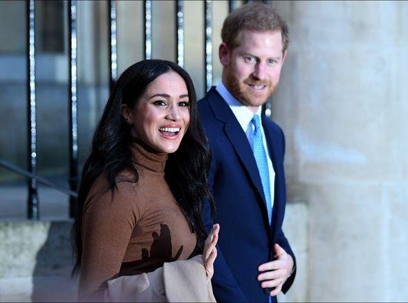 Prince Harry heartbreak: Meghan and Harry