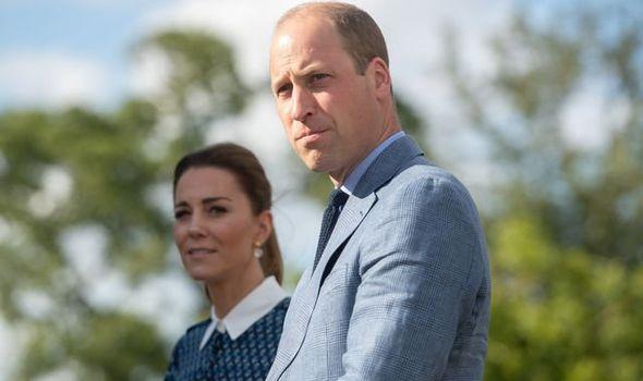 Royal fury Kate Middleton Prince William NHS birthday 2020