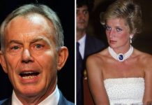 autoplay_video, princess Diana, princess Diana news, princess Diana latest, royal family, royal news, Tony blair, Tony blair news, queen Elizabeth ii,