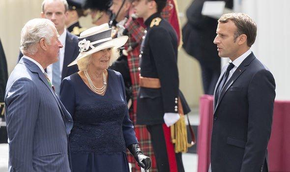 camilla duchess cornwall prince charles