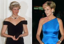 Inside Princess Diana's incredible wardrobe ahead of late royal's 59th birthday