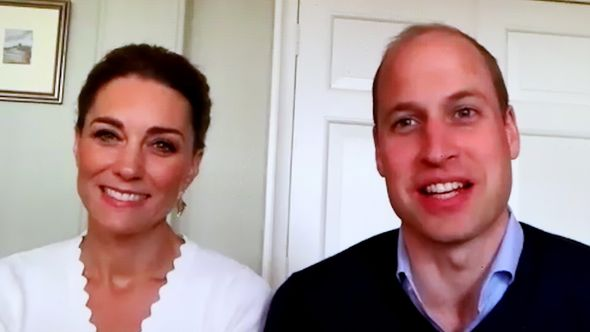duke duchess of cambridge kate william news