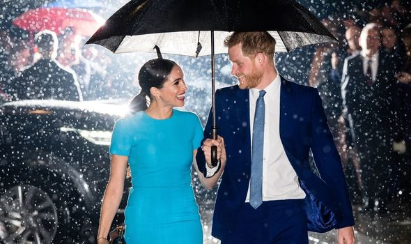 meghan markle prince harry latest news sussexroyal