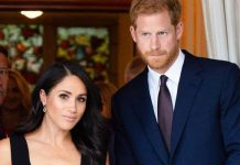 meghan markle prince harry news new initiative duchess of sussex video royal news