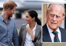 prince Philip news meghan markle prince harry book finding freedom megxit royal news