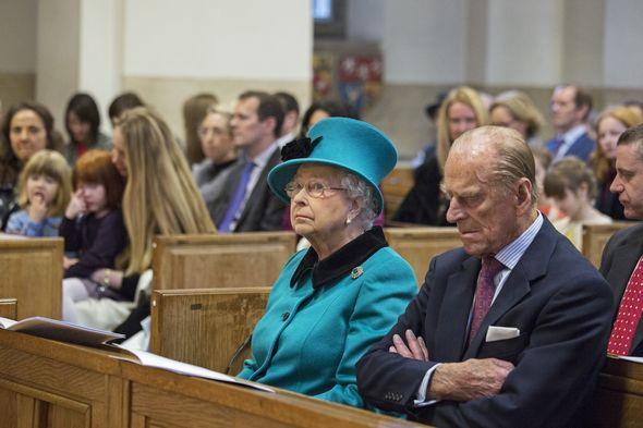Prince Charles news: Queen Elizabeth II