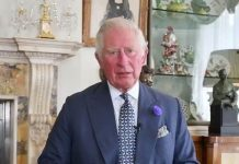 prince charles video news clarence house pictures royal news