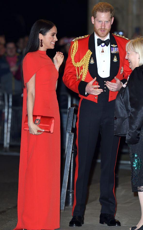 prince harry news meghan markle duke duchess sussex