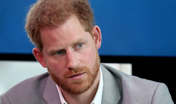 prince harry news travalyst meghan markle royal family news latest