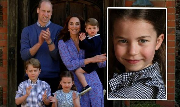 princess charlotte news princess charlotte pictures prince george louis kate middleton