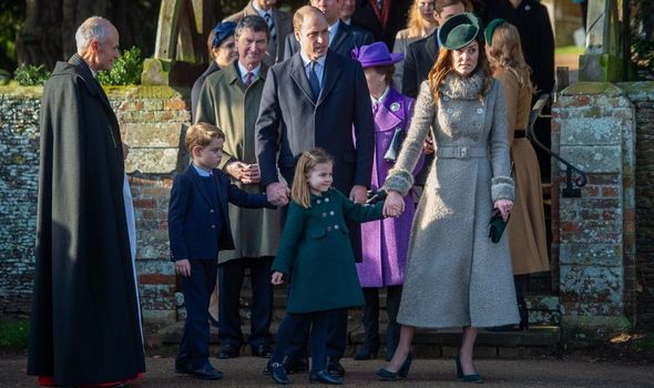 princess charlotte prince george latest news