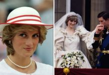 princess diana wedding anniversary