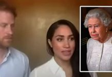queen news meghan markle prince harry commonwealth video speech royal news