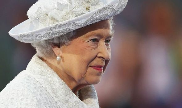 queen news queen Elizabeth ii letter timothy madders pictures royal news