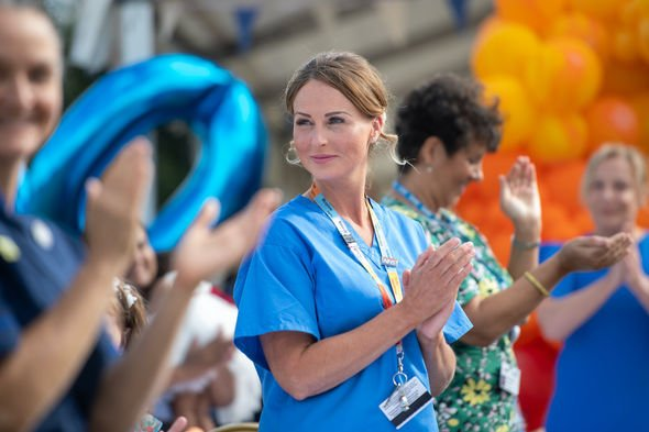 Royal fury: NHS doctor