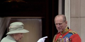 12 times the royals lost their cool in public