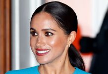 Meghan Markle could follow in a surprise royal's footsteps