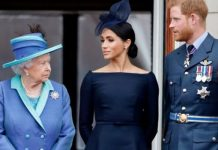 Are Meghan and Harry's antics final nail in the coffin for Queen?