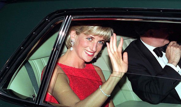 Paul Burrell claimed Diana was looking for a house in Malibu too at one point