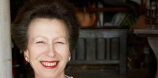 Princess Anne birthday: Anne's 70th birthday has been marked with the rare release of three brand new official photographs