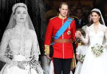 Grace Kelly: Kate Middleton princess monaco
