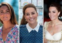 Kate Middleton: How to recreate the Duchess' strong eyebrows