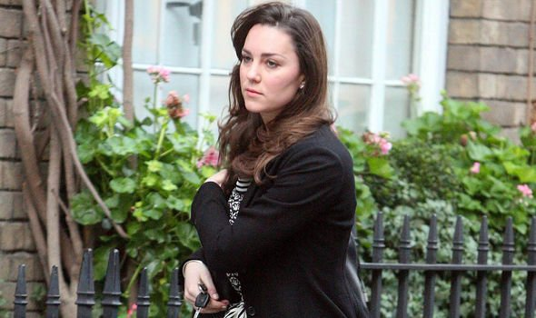 Kate Middleton devastated over accusations