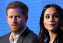 Meghan Markle Prince Harry Royal Family news Duchess of Sussex