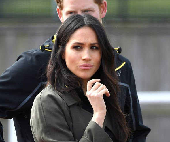 Meghan Markle and Prince Harry moved to LA
