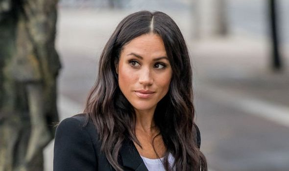 Meghan Markle criticised by judge over court case